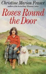Cover of: Roses Round the Door