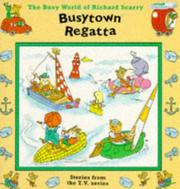 Cover of: Busytown Regatta