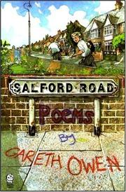 Cover of: Salford Road