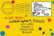 Cover of: Little Wolf's Postbag