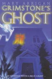 Cover of: Grimstone's Ghost