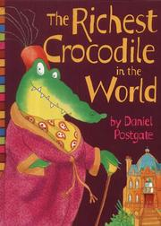 Cover of: The Richest Crocodile in the World