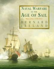 Cover of: Naval Warfare in the Age of Sail