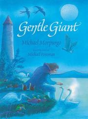 Cover of: Gentle Giant