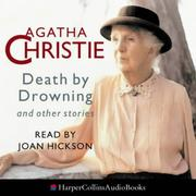 Cover of: Death by Drowning