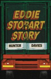 Cover of: Eddie Stobart Story | Hunter Davies
