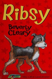 Cover of: Ribsy |