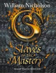 Cover of: Slaves of the Mastery (Wind on Fire)