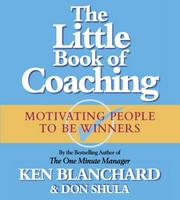 Cover of: The Little Book of Coaching
