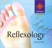 Cover of: Reflexology | Nicola Hall