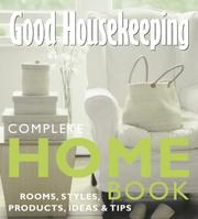 "Cover of: ""Good Housekeeping"" Complete Home Book (Good Housekeeping)"