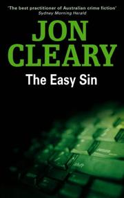 Cover of: The Easy Sin