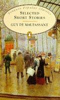 Cover of: Selected short stories | Guy de Maupassant