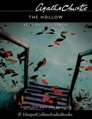 Cover of: The Hollow (Hercule Poirot)