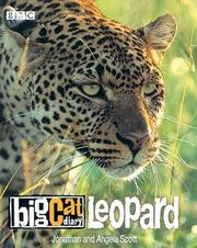 Cover of: The Big Cat Diary | Jonathan Scott