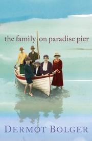 Cover of: The Family on Paradise Pier