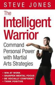 Cover of: The Intelligent Warrior
