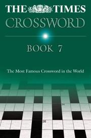 Cover of: Times Crossword | Mike Laws