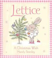 Cover of: Lettice