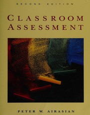 Classroom Assessment with PowerWeb Bind-In Card by Peter W. Airasian, Michael Russell, Michael K. Russell