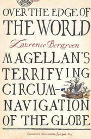 Cover of: Over the Edge of the World | Laurence Bergreen