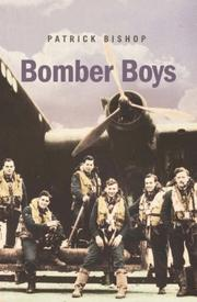 Cover of: Bomber Boys: Fighting Back, 1940-1945