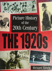 The 1920's (Picture History of the 20th Century)
