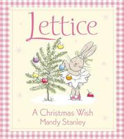 Cover of: A Christmas Wish (Lettice)