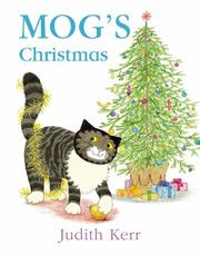 Cover of: Mog