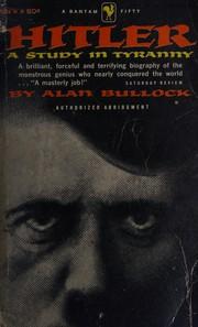 Hitler, a study in tyranny