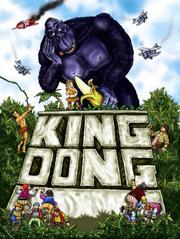 Cover of: King Dong | Steve Barlow