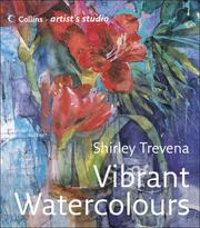 Cover of: Vibrant Watercolours (Collins Artist