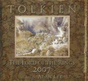 Cover of: Tolkien Diary 2007