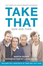 Cover of: Take That