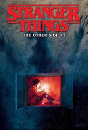 Stranger things: The other side #2