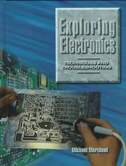 Cover of: Exploring Electronics