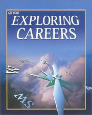 Cover of: Exploring Careers