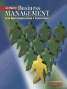 Cover of: Business Management | McGraw-Hill