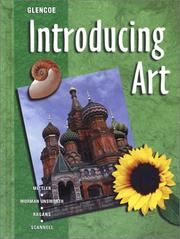Cover of: Introducing Art Student Edition