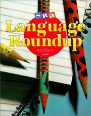 Cover of: Language Roundup - Student Edition | Wagner