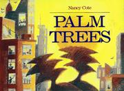 Cover of: Palm trees | Nancy Cote