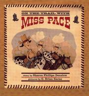 Cover of: On the trail with Miss Pace