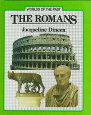 Cover of: Romans | Jacqueline Dineen