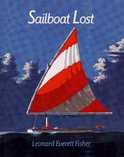 Cover of: Sailboat lost