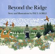 Cover of: Beyond the ridge