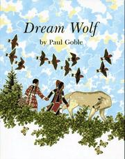 Cover of: Dream wolf