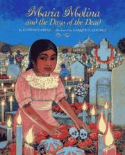 Cover of: Maria Molina and the Days of the Dead