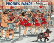 Cover of: Phoebe's parade