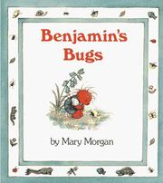 Cover of: Benjamin's bugs