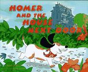 Cover of: Homer and the house next door